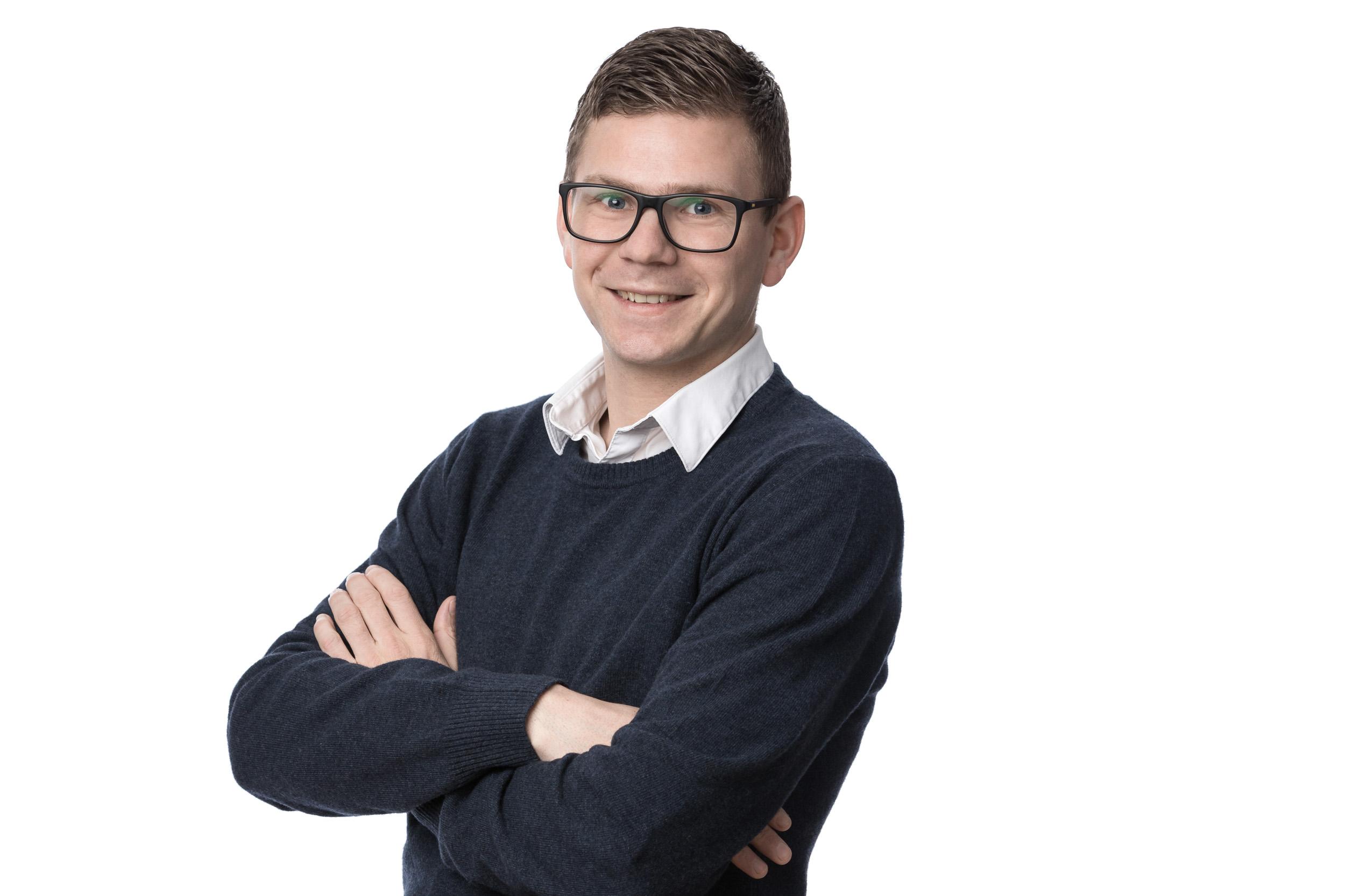 Dimitri Hooftman