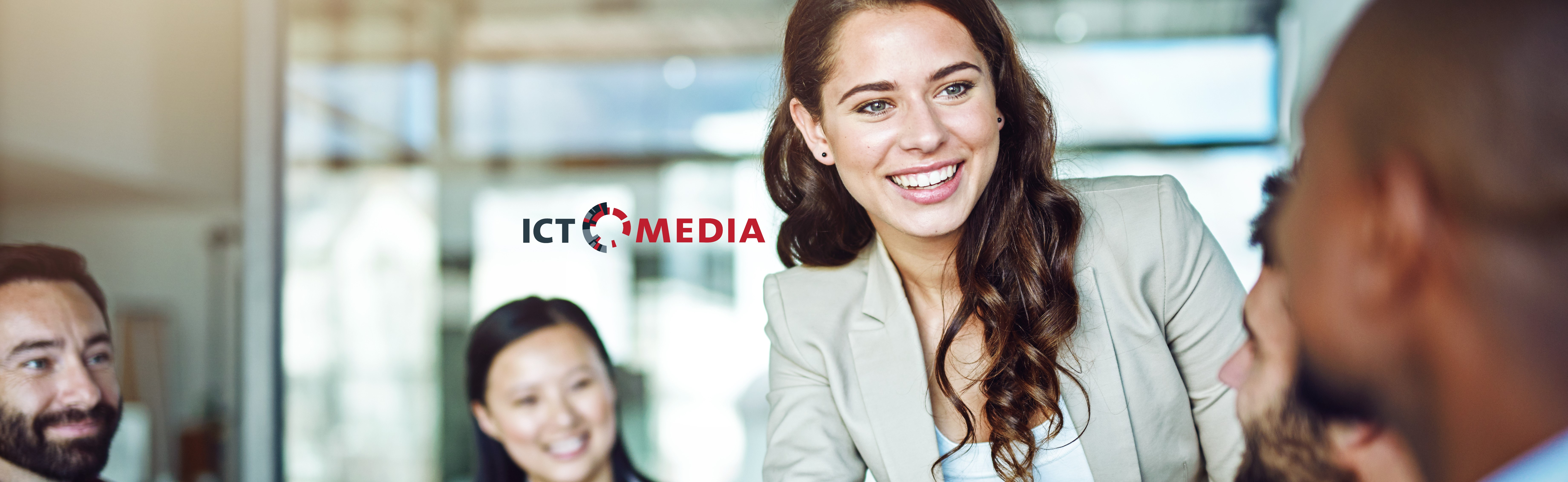 Project Manager Online Events | ICT Media